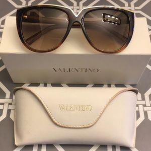 Women's Valentino Sunglasses EEUC